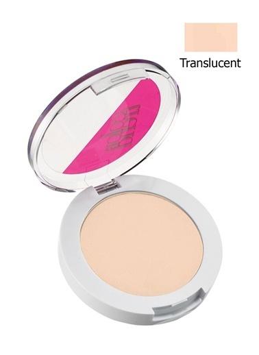 Avon Color Trend Sıkıştırılmış Pudra Translucent Ten
